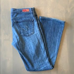 "AG Adriano Goldschmied ""The Club"" Jeans"